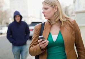 woman-being-stalked